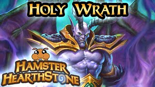 [ Hearthstone S69 ] Holy Wrath Paladin - Descent of Dragons