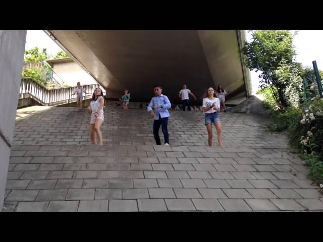 BELLA DANCE CAMP 2016