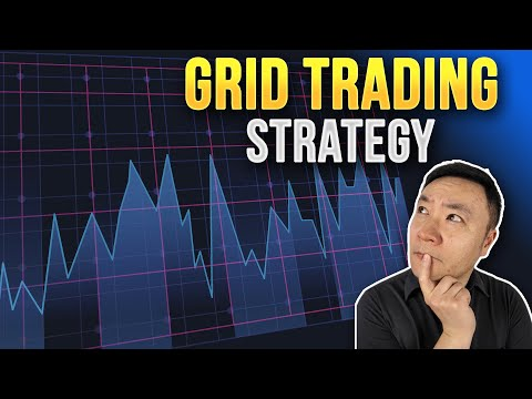GRID TRADING FOREX STRATEGY