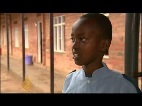English replaces French in Rwanda's economic boom - 9 Apr 09