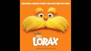 The Lorax OST - 01.Let it Grow (Celebrate the World)