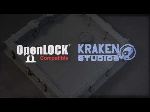 OpenLOCK's Technology. How it works.