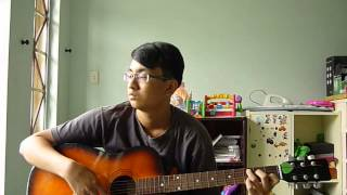 Dường Như Ta Đã-guitar solo by Tiến Cảnh
