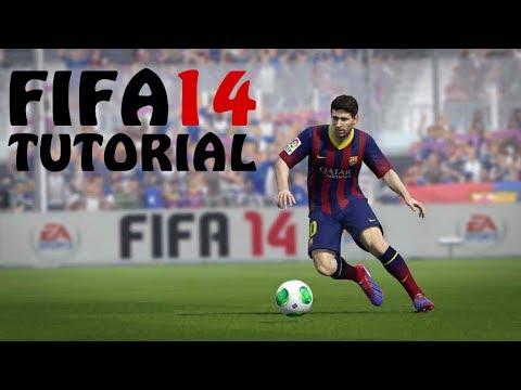 FIFA 14 -Tips, trucos, consejos y más
