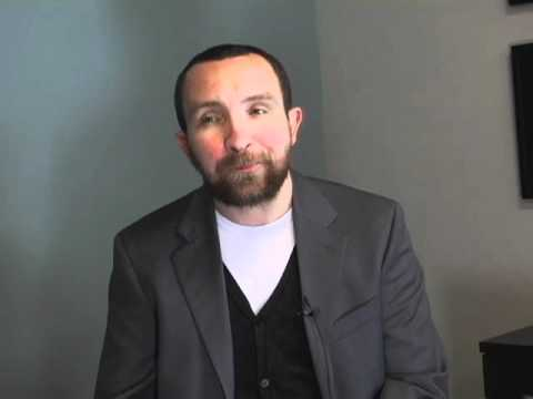 DP30: Happy Go Lucky, actor Eddie Marsan