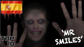 Top 10 Scary Spanish Urban Legends