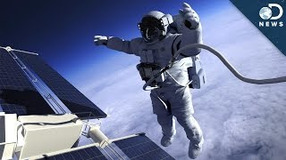 What Is It Really Like To Live In Space? ft. Astronaut Reid Wiseman