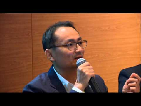 Stopping Treatment: Panel discussion | Rising Sun Meeting 2015