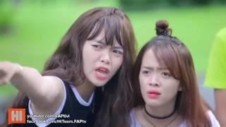 Những khoảnh khắc nữ tính của Huỳnh Phương Thái Vũ Vinh Râu Fap tv thumbnail