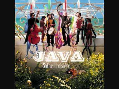 Carte Bleue - Java (avec paroles)