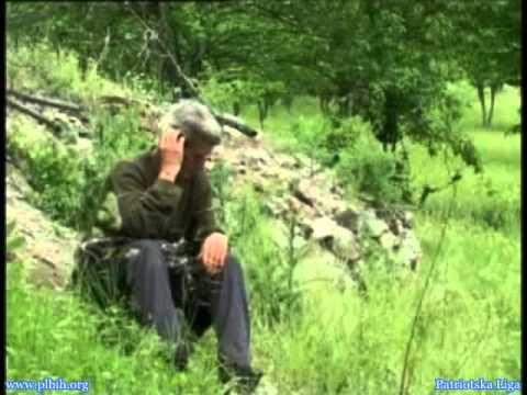 Ratni zlocini - Višegrad - spaljivanje civila