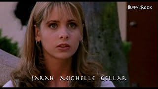 BUFFY opening credits (extended version)