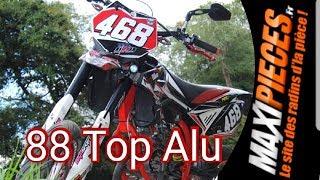MON NOUVEAU MOTEUR... LA BETA EN 88 TOP ALU