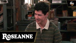 Dan and DJ Start A Business - Roseanne
