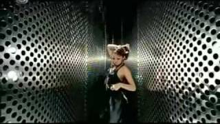 Koda Kumi - No Regret (laws of ueki op2 )