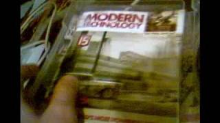 Unboxing Resistance 2 (For PS3)