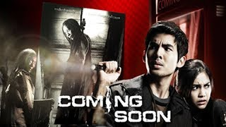 Video Film Horor Thailand | COMING SOON | Vorakan Rojchanawat download MP3, 3GP, MP4, WEBM, AVI, FLV September 2018