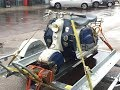 PART 1 / RESTAURATION LAMBRETTA 125 LD de 1957