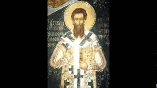 Despre invatatura Sfantului Grigore Palama. Teologul Marian Maricaru- 11 martie 2012
