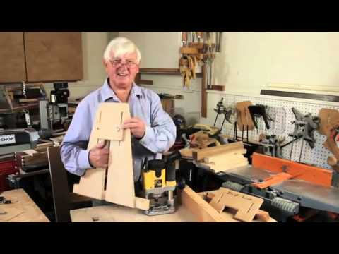 Woodworking Jigs For The Router Part 1 Introduction