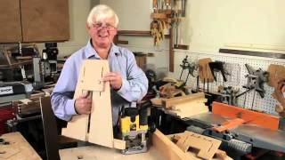 Woodworking Jigs For The Router -- Part 1 -- Introduction