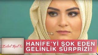 Zuhal Topal'la 209. Bölüm (HD) | Muhammed Hanife'ye Öyle Bir Sürpriz Yaptı ki...