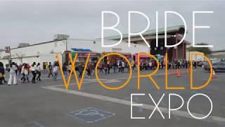 Bride World Expo At OC Fair