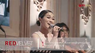 Download Lagu Destiny's Child - Stand Up For Love ( Cover by Red Velvet Entertainment ) Live at Hotel Mulia mp3