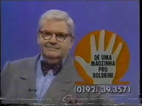 Intervalo Rede Manchete/TV FR Campinas - Cinemania - 05/07/1992 (13/13)