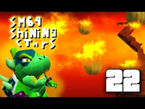 Super Mario 64: Shining Stars - Episodio 22: Bowser