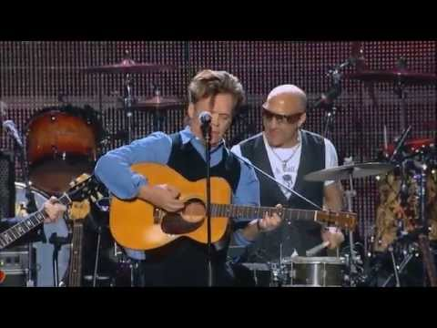 Neil Young MPY 2011/John Mellencamp 'Live'- Down by the River