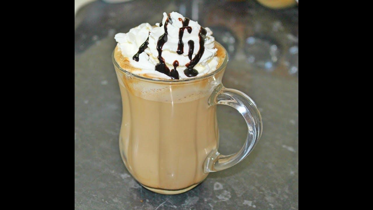 Evde bol köpüklü capuccino nasıl yapılır || nefis bi lezzet kahve sevenler mutlaka denemeli