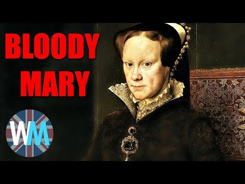 Download Youtube: Top 10 Most Evil Queens in History