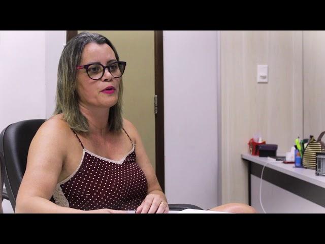 Vereadora Nely Aquino | Entrevista parte 6 - Jornal Norte Livre, Jornal de Venda Nova