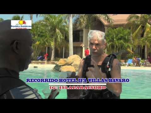 Copia de Programa Isla Paraiso: Recorrido Hotel IFA Bavaro