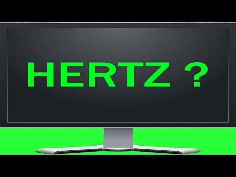 How to Check Monitor Refresh Rate in 2019: Windows 7/10