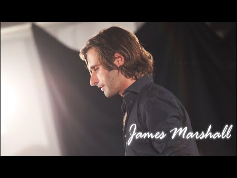 James Marshall | The 3 Pillars of Seductive Success | Full Length HD