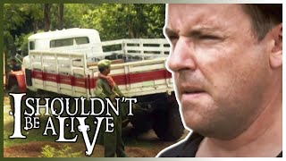 KIDNAP In The Killing Fields | I Shouldn't Be Alive | S01 E05 | Full Episodes | Thrill Zone