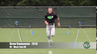 Drew Vannaman - PEC - 60 - West Linn HS (OR) - July 3, 2017