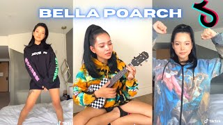 Bella Poarch TikTok Compilation ||  ALL BELLA POARCH TIK TOK OF THIS WEEK !!