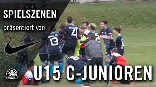 RB Leipzig - FSV Mainz 05 (U15 C-Junioren, Finale, Nike Premier Cup 2016) - Elfmeterschießen