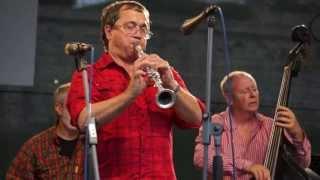 Les Haricot Rouges - La Tendresse - New Orleans Music Festival Erfurt 2013