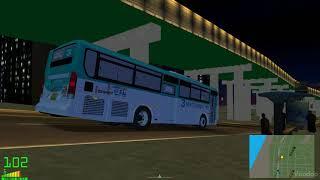 [MM2] 금성교통 3번 운행일지