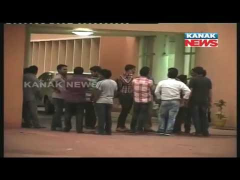 Security Clerk Misbehaves Girl In NIT Rourkela