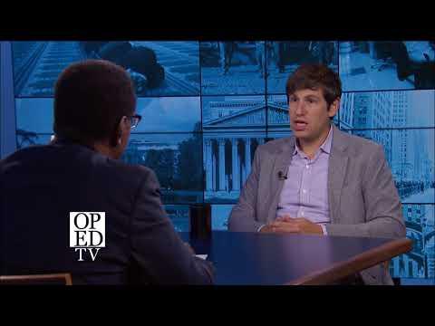 Bob Herbert's Op-Ed.TV: Voter Suppression in America with Ari Berman