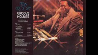 Richard Groove Holmes - Red Onion