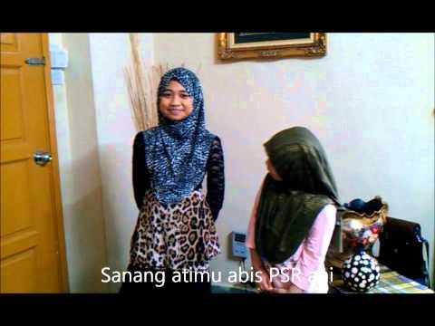 Kata Ganda Bahasa Brunei