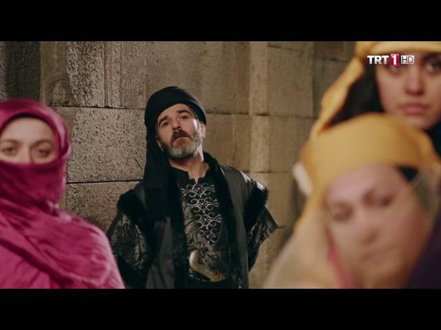 Bir Zamanlar Osmanlı  KIYAM 3.Bölüm
