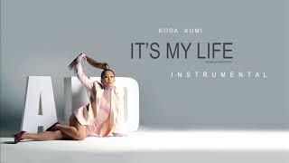 Koda Kumi - IT'S MY LIFE ( Instrumental )  カラオケ  (倖田來未)