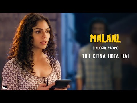 Toh Kitna Hota Hai | Malaal | Sharmin Segal | Meezaan | 5th July 2019